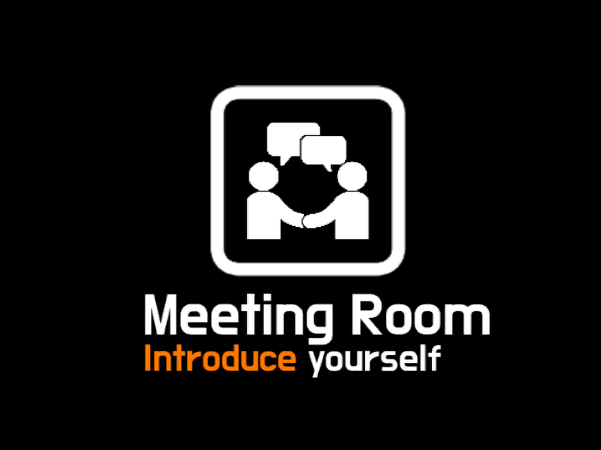 Meeting Room [KR/JP]