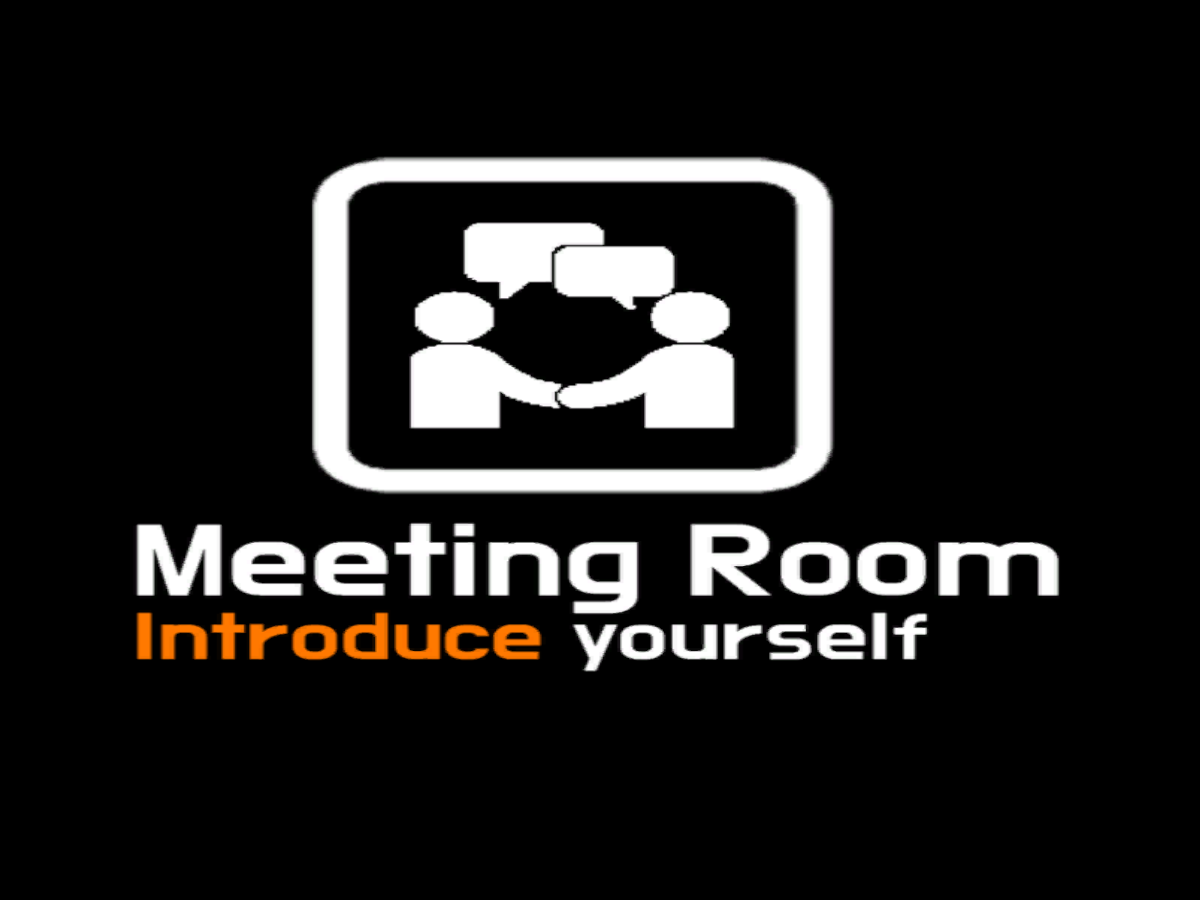 Meeting Room V0.2 [KR]