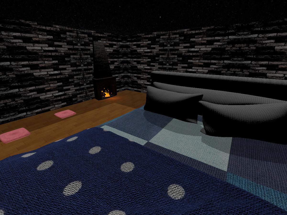 Mice Sleep Room v1․6