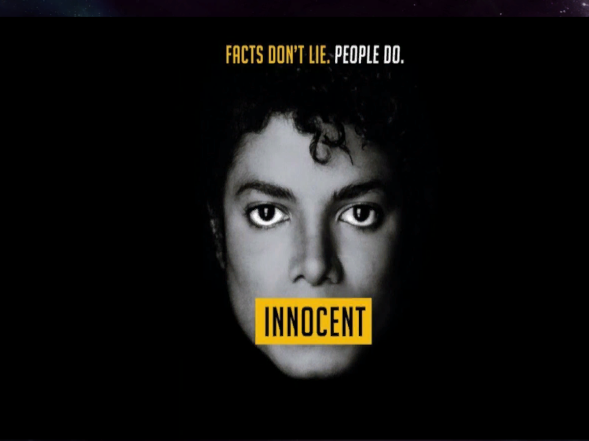 Michael Jackson The Experience (Full body dance room)