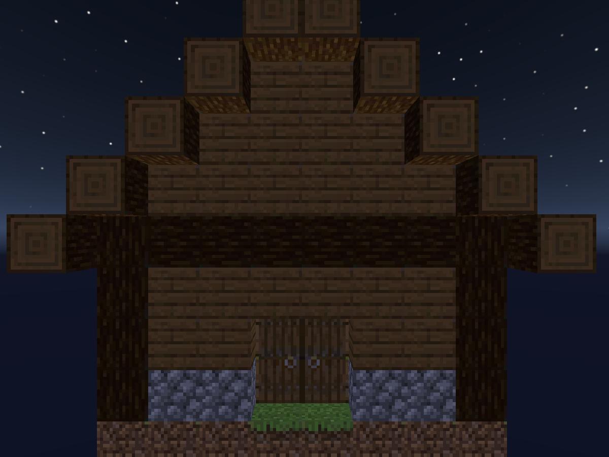 Minecraft Paradise