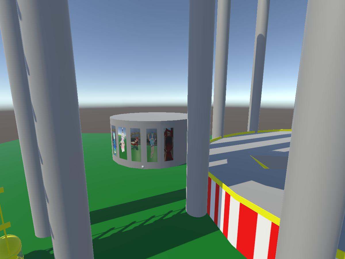 Mk's New York State Pavilion V 0.3