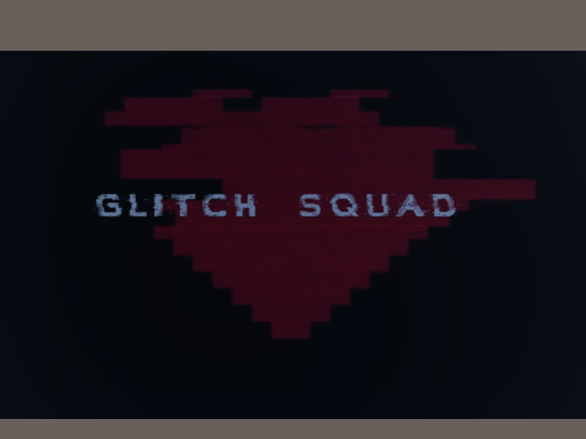 Glitch Squad Avatar World