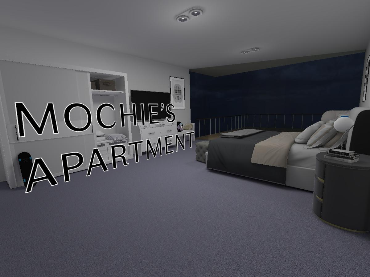 Mochie's Apartment