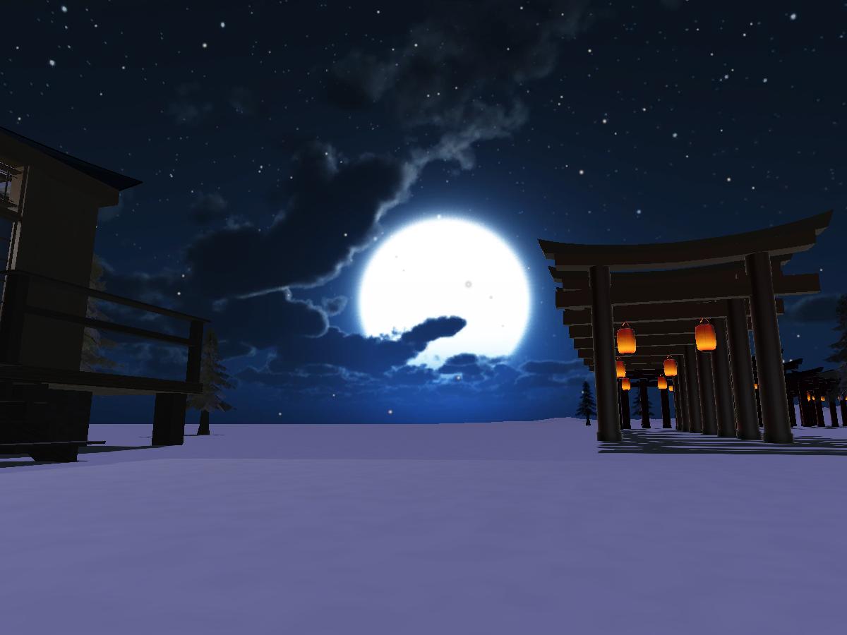 Moonlight Shrine