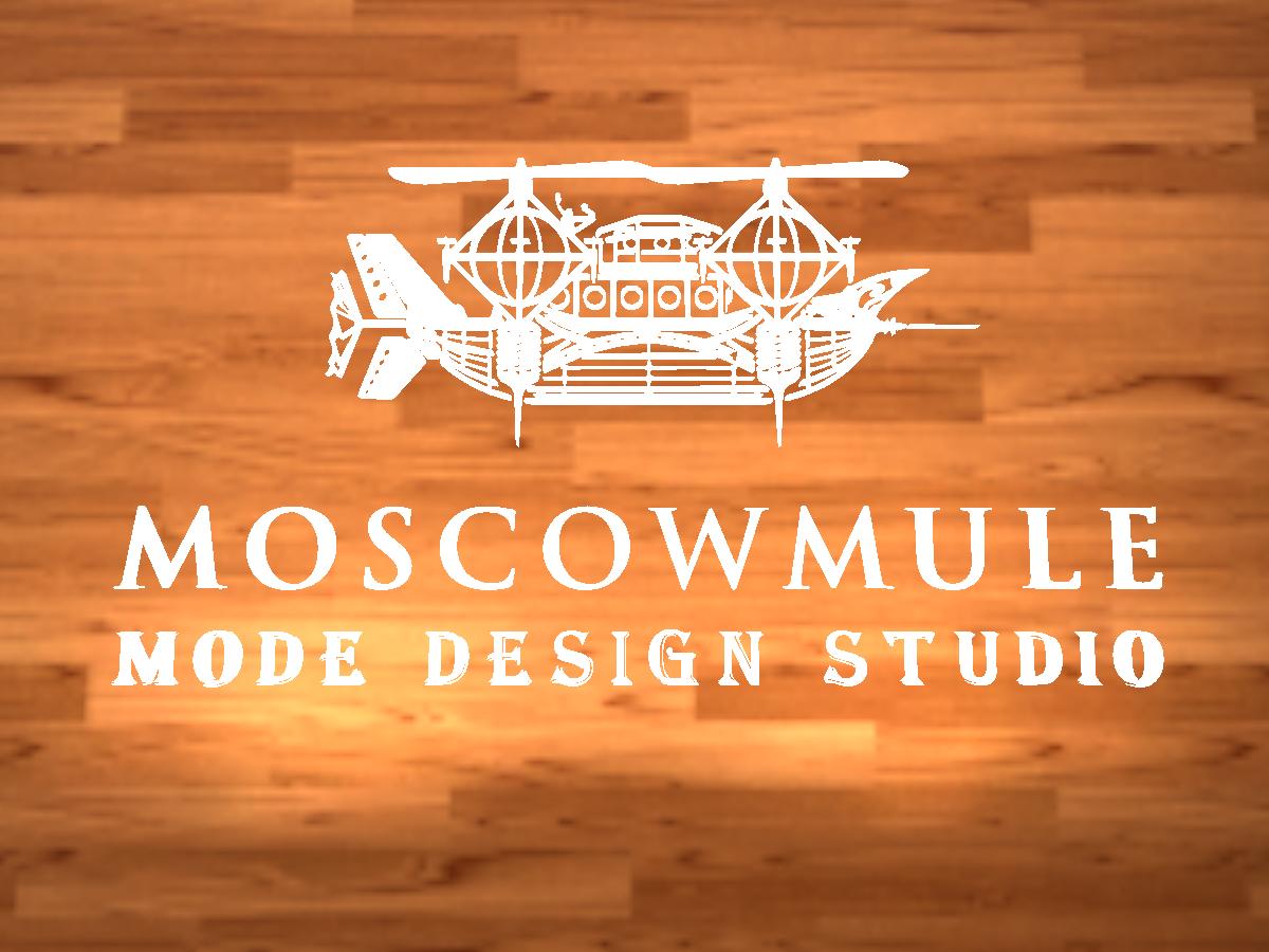 Moscowmule Mode Design Studio Vket4 edition