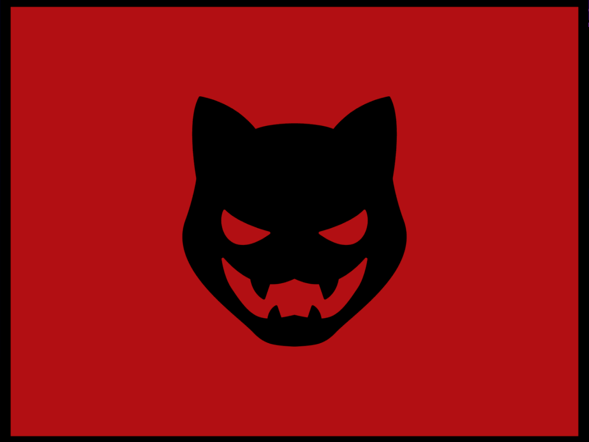 Mr․Whiskers Showdown