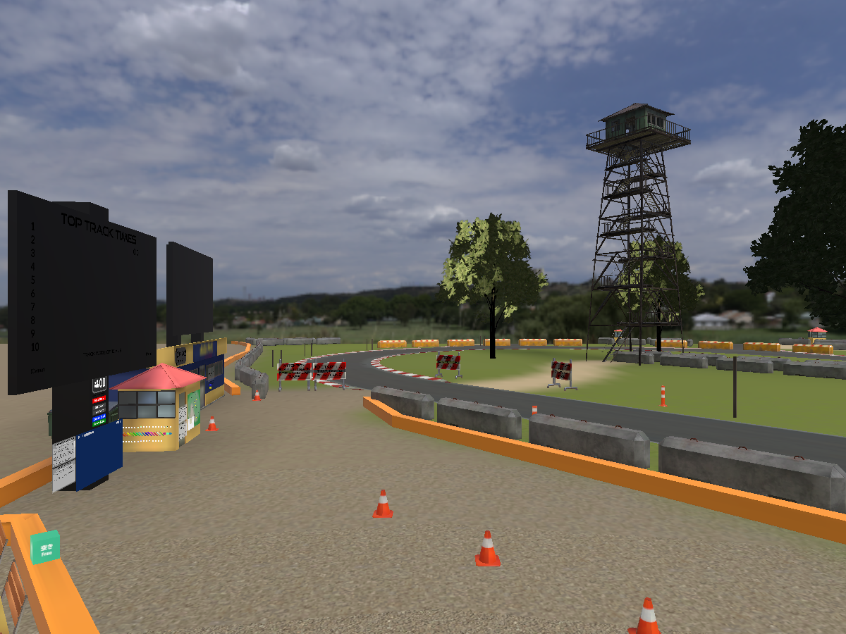 MrDummy_NL Kart Racing World