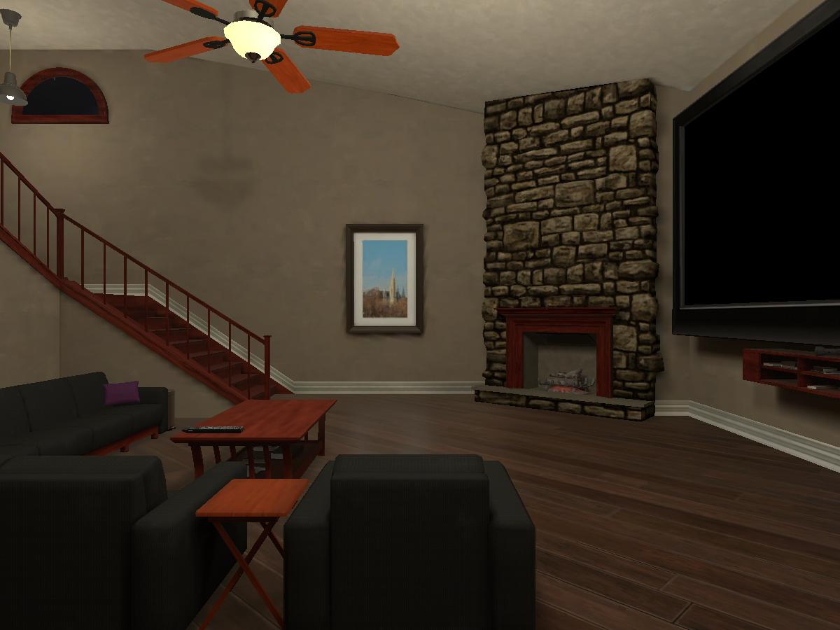Hangout House