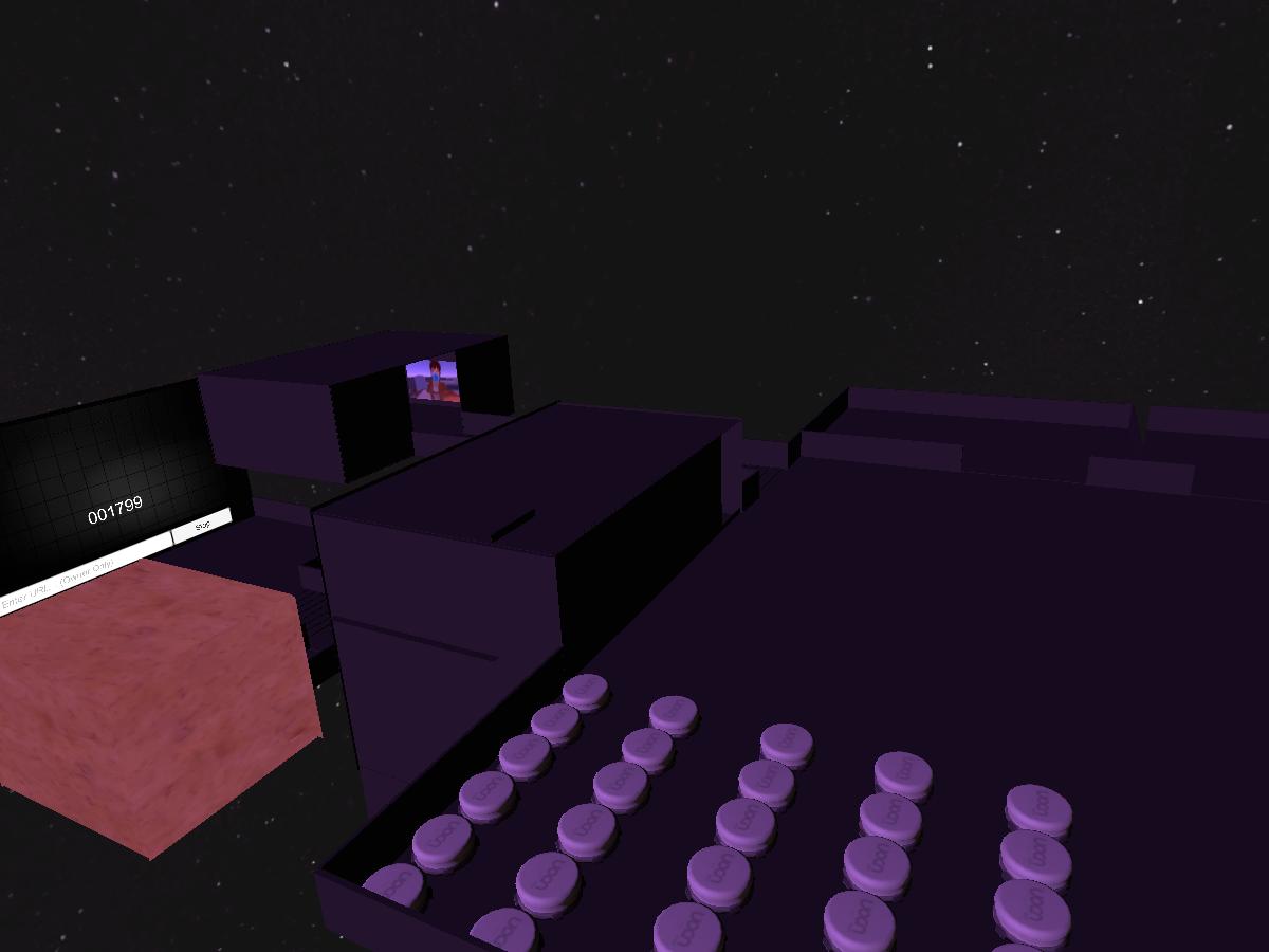 Mxgma's avatar world