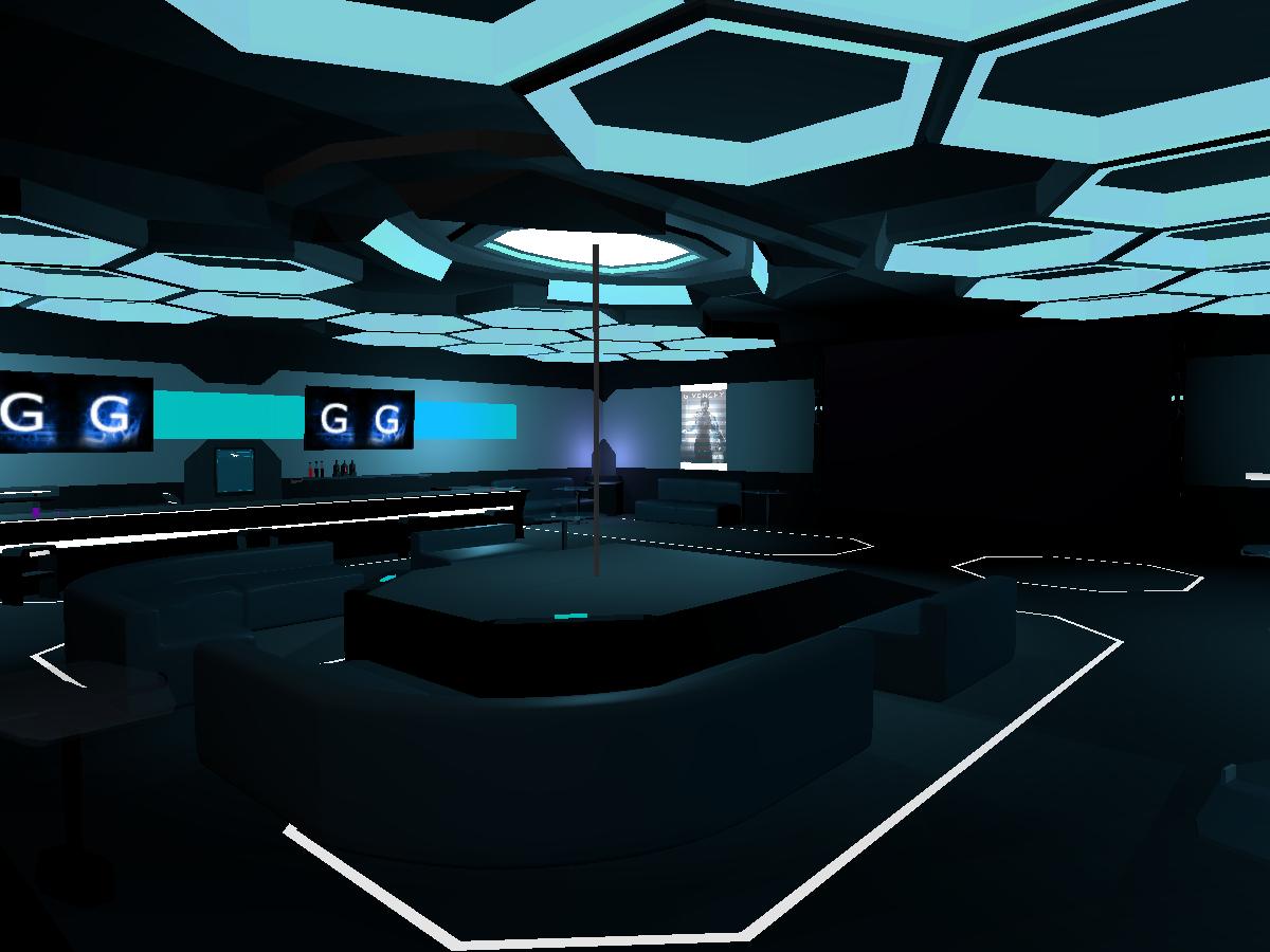 GG space club