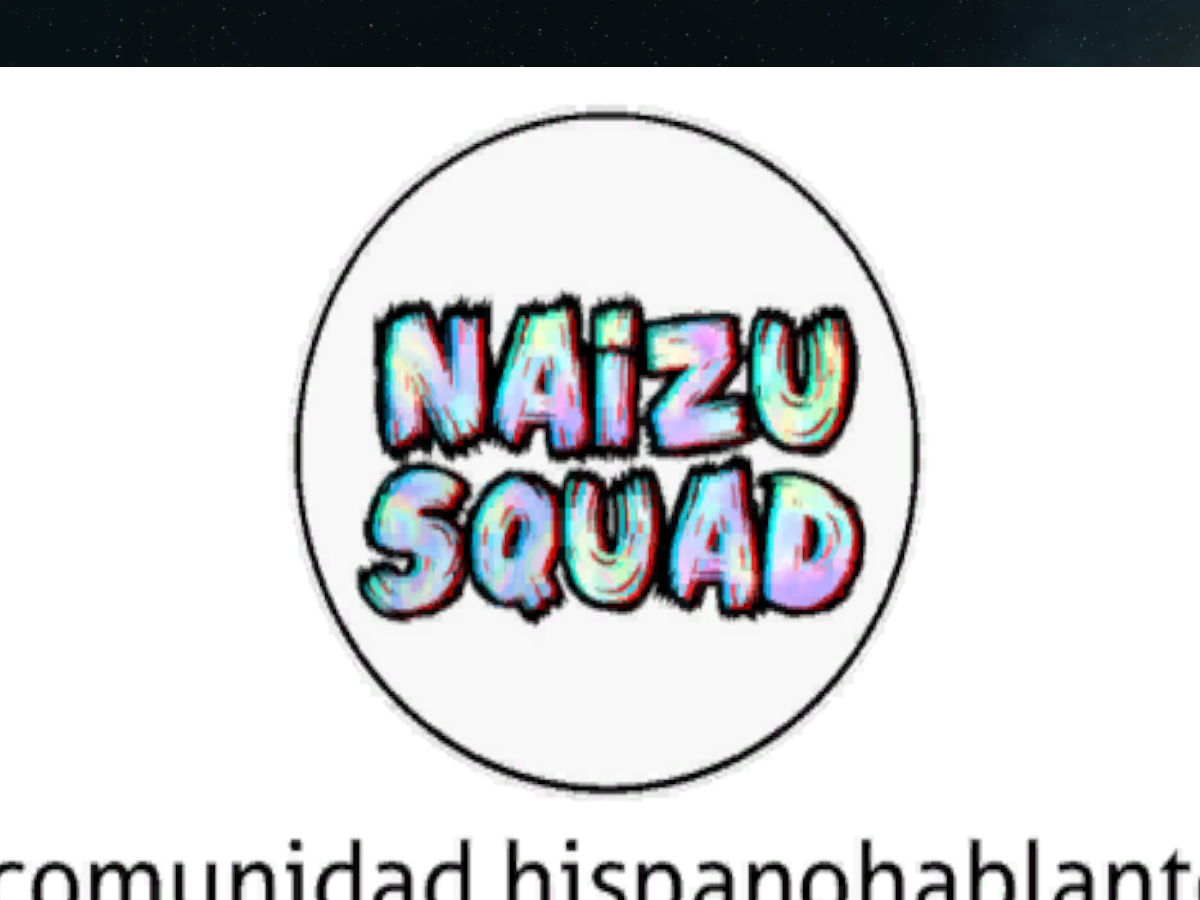 Naizu Squad Galaxy