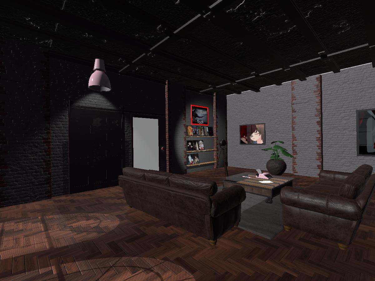 Natsume's Safehouse