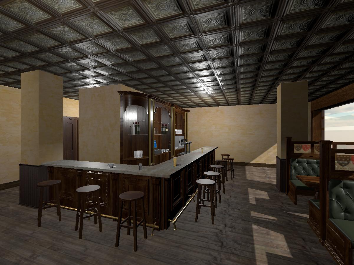 Natsume's Tavern