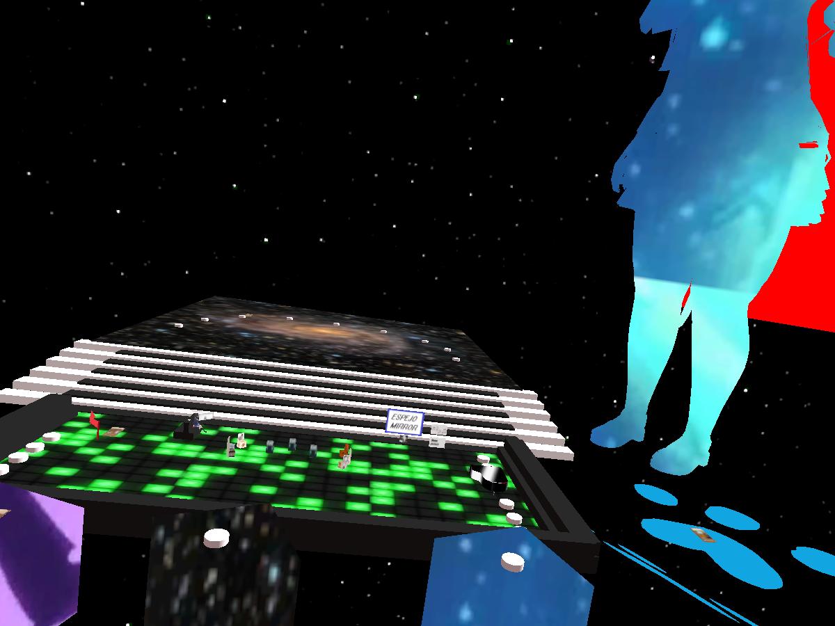 Nico74 Avatars Remastered
