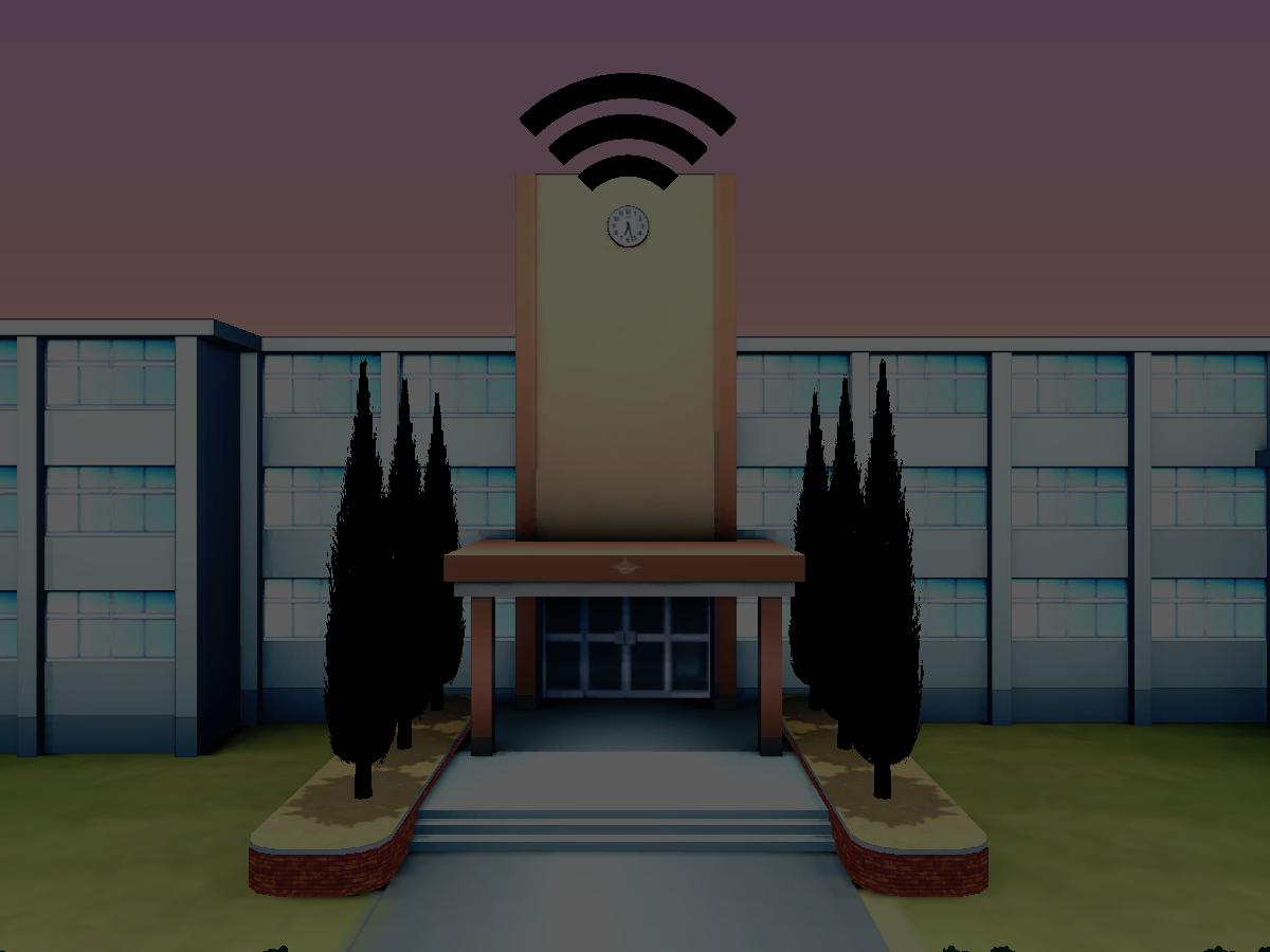 Night School (good for RP)
