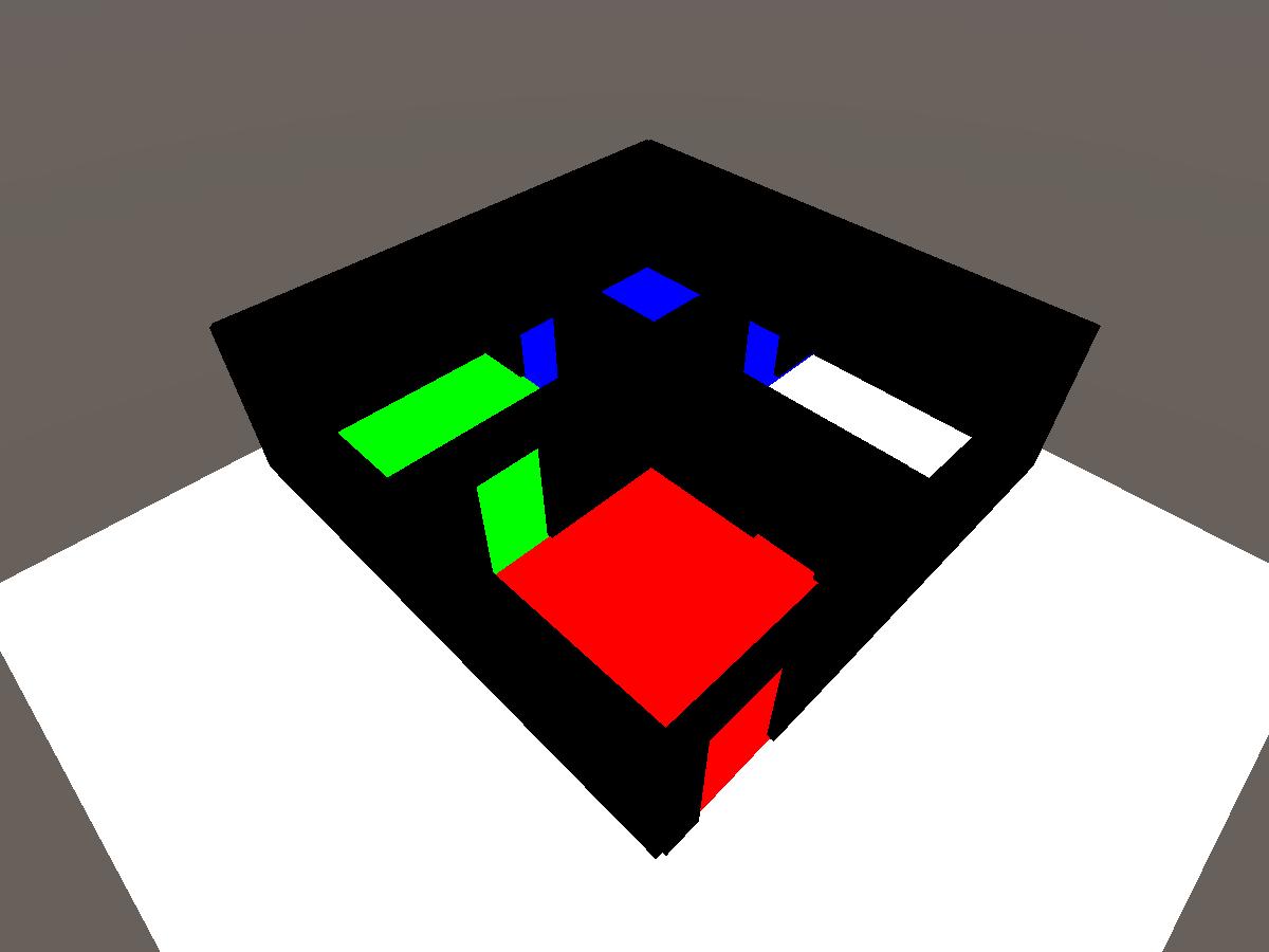 Simple Non-Euclidean World(BETA)