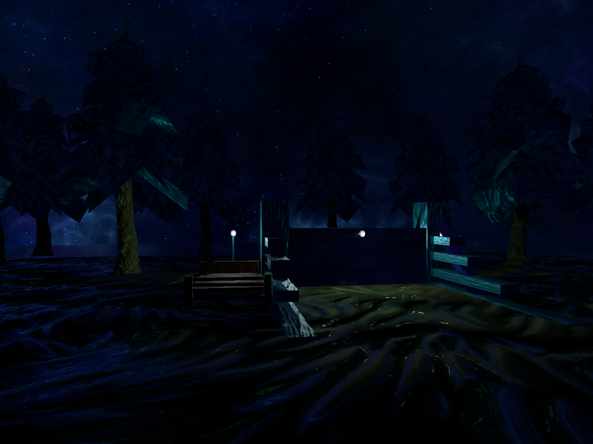 Nova's sleep world․