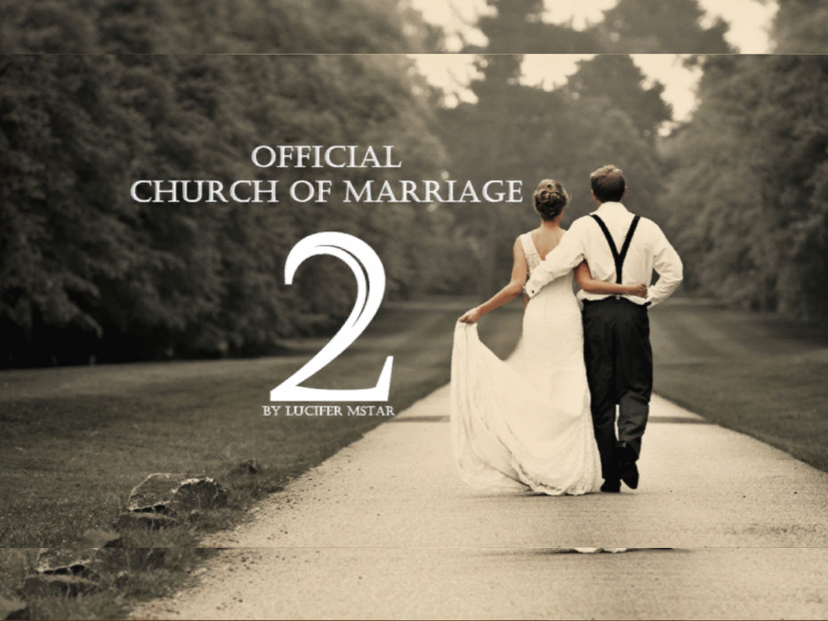 Official Church of Marriage 2