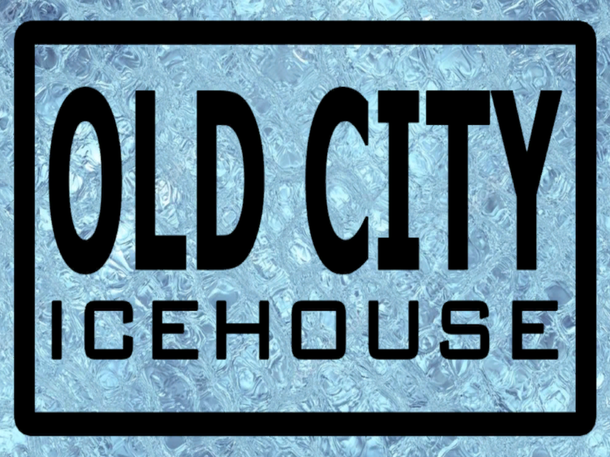 Old City Icehouse