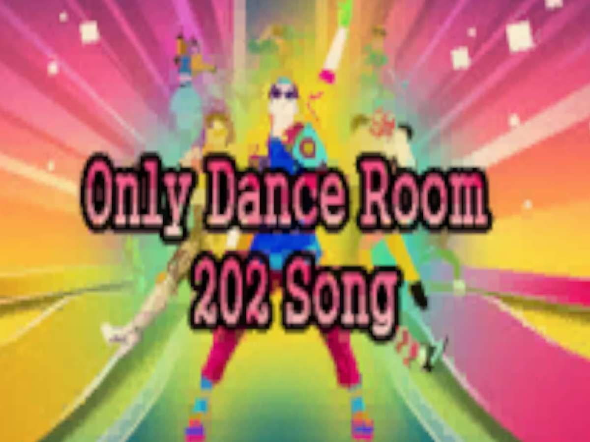 Only Dance Room