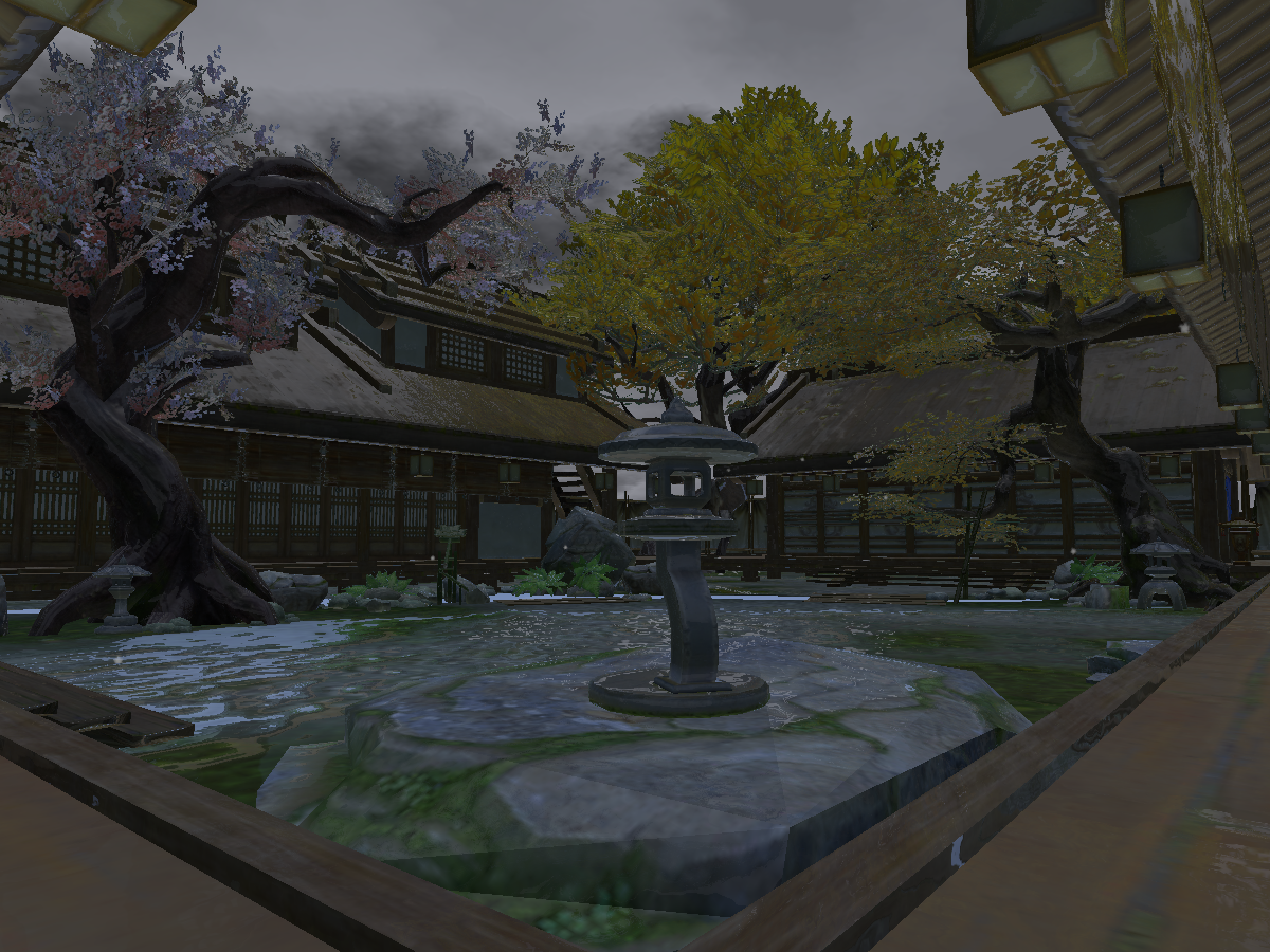 Onsen「温泉」