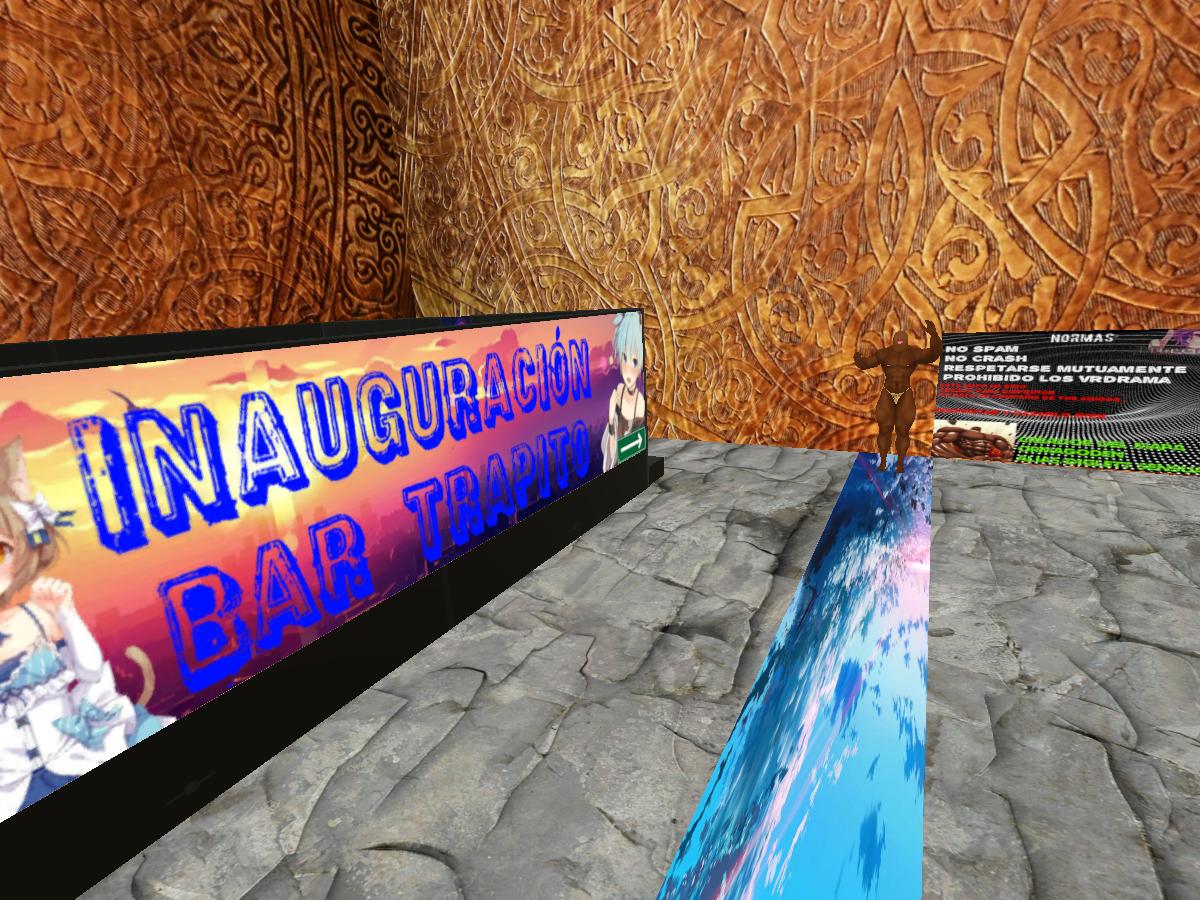 Cueva Del Diglett | Worlds on VRChat(Beta)