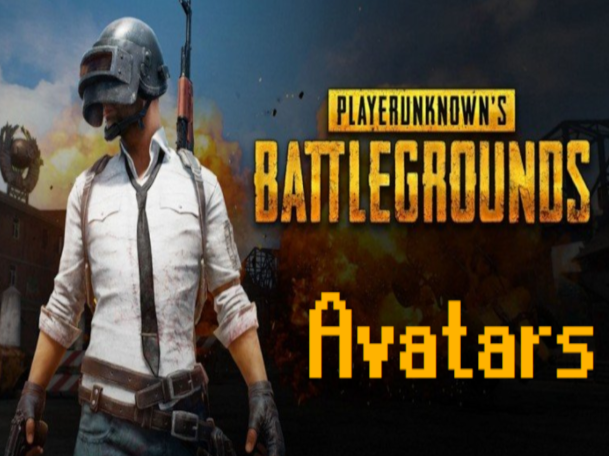 PUBG Avatar World