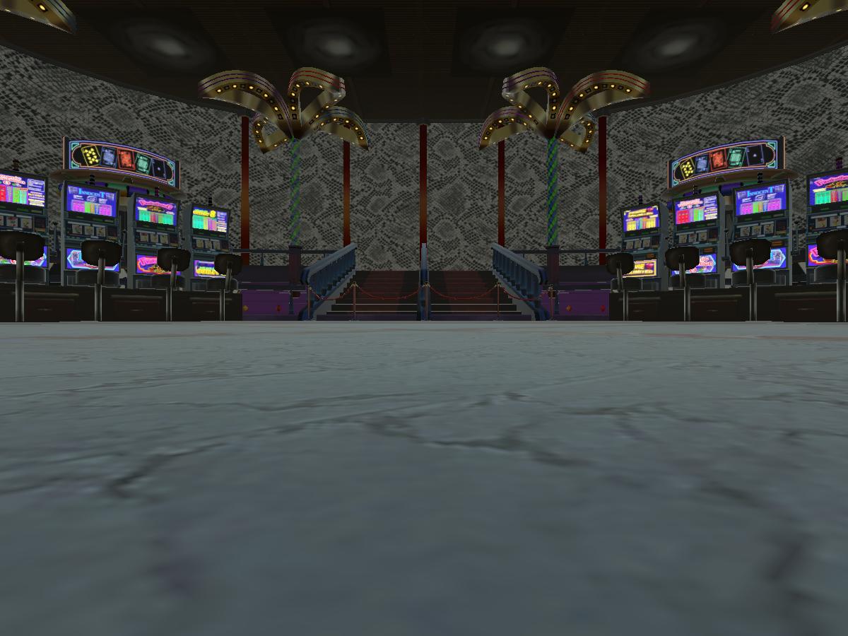 Persona 5 Dancing Sae's Casino