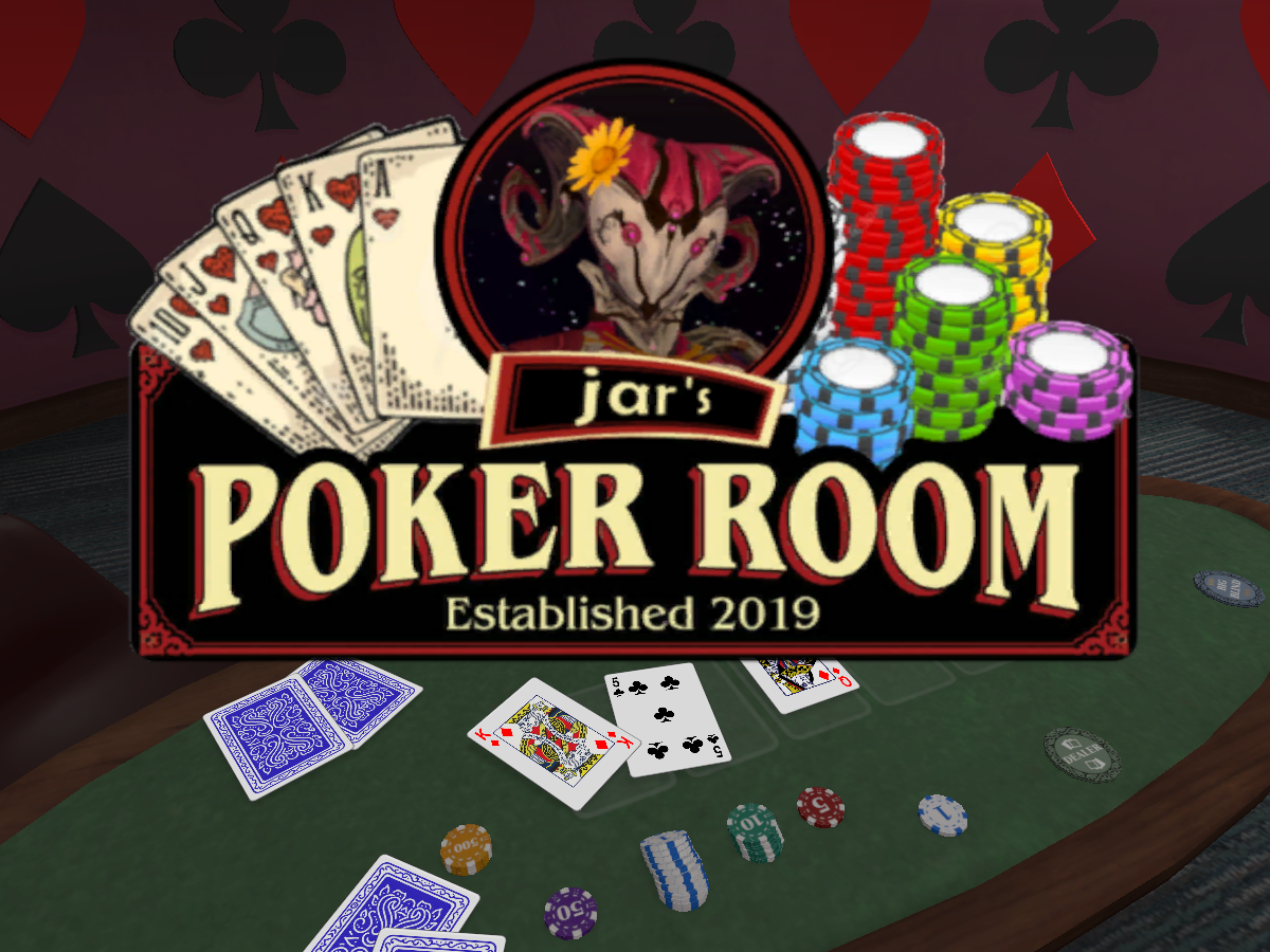 Jar's Poker