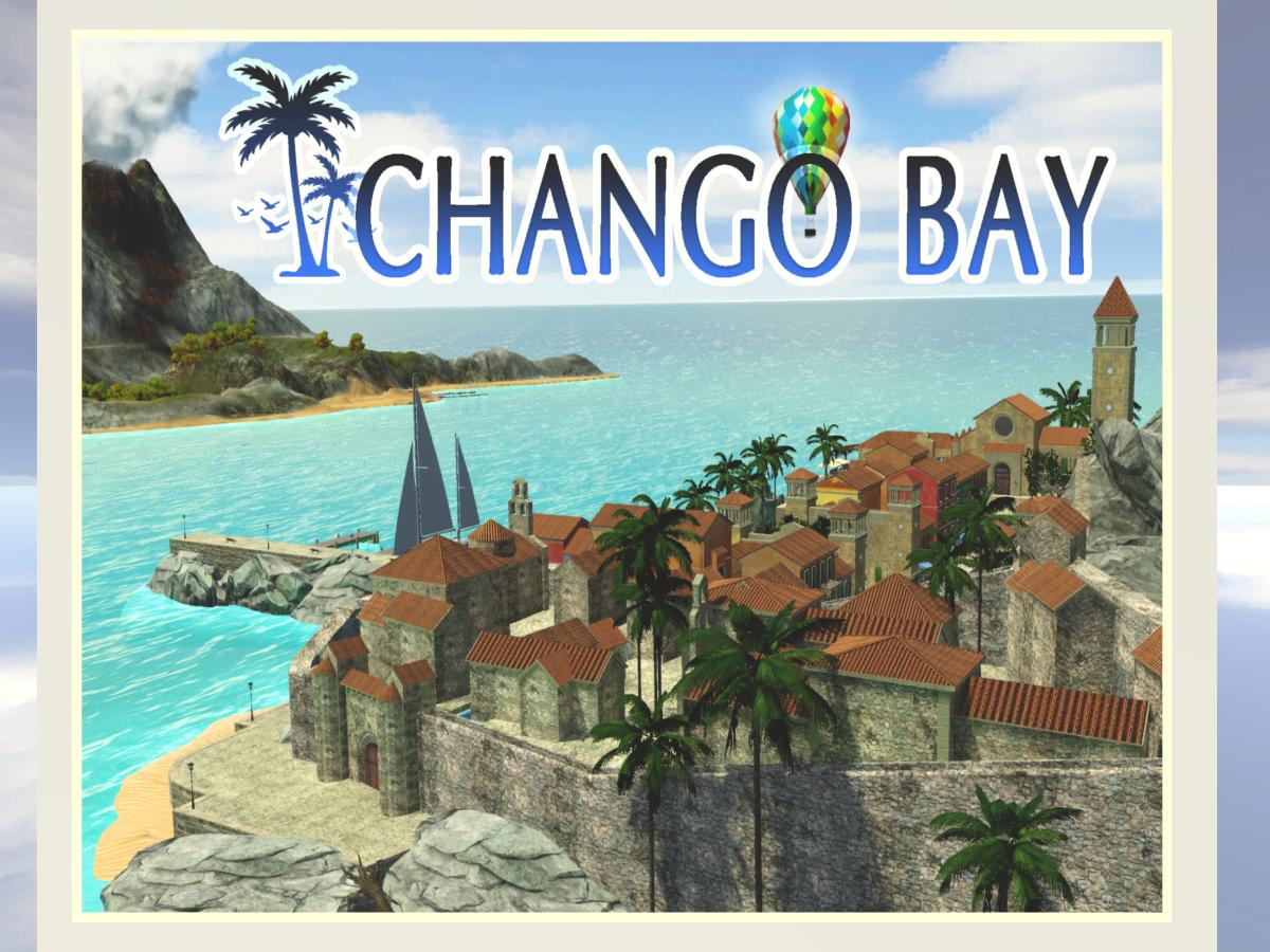 Chango Bay 〈1.04〉
