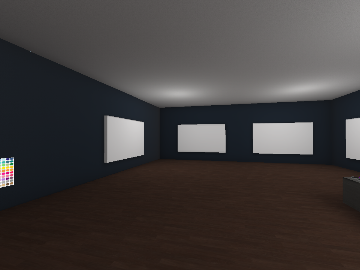 Presentation Room BETA