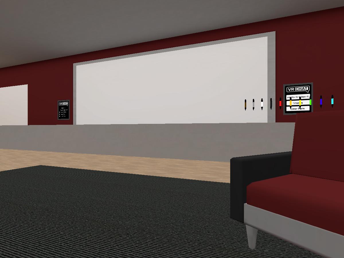 Presentation Room Plus