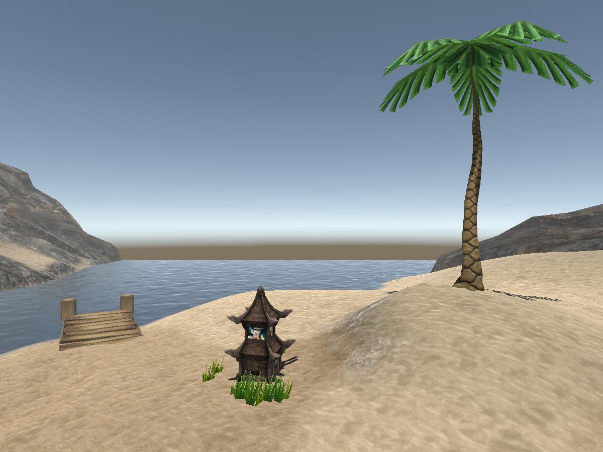 Island Hangout v1․1