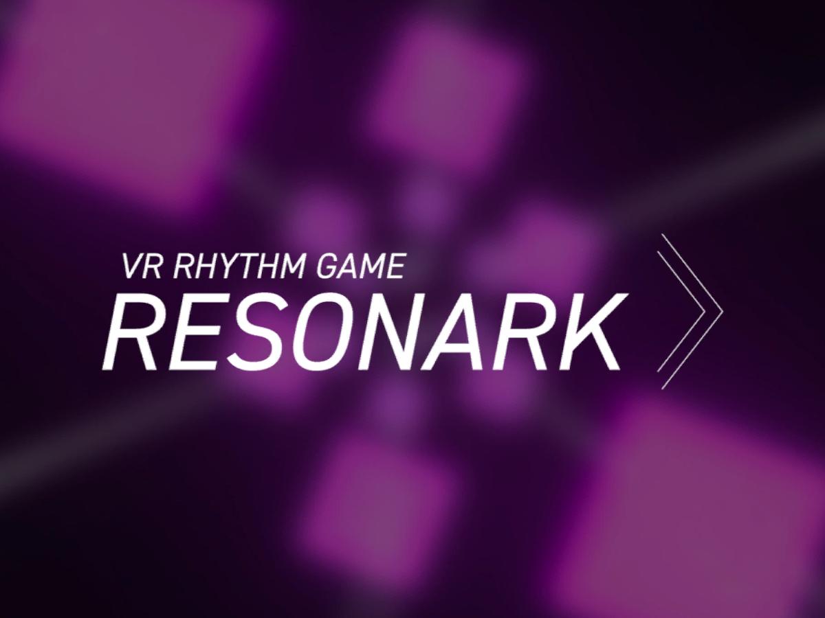 RESONARK - RhythmGame v1․11h
