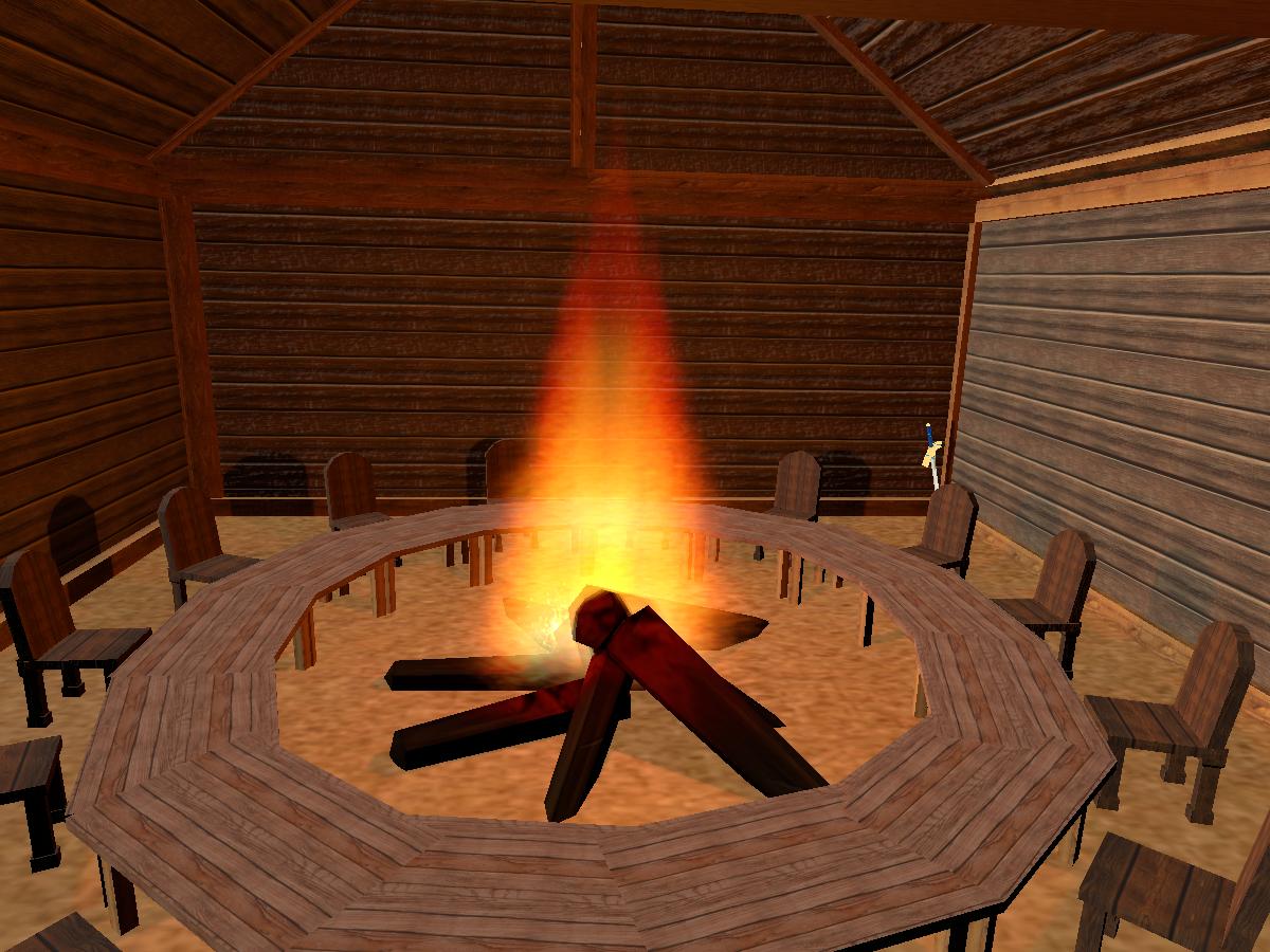 ROUND TABLE V․1