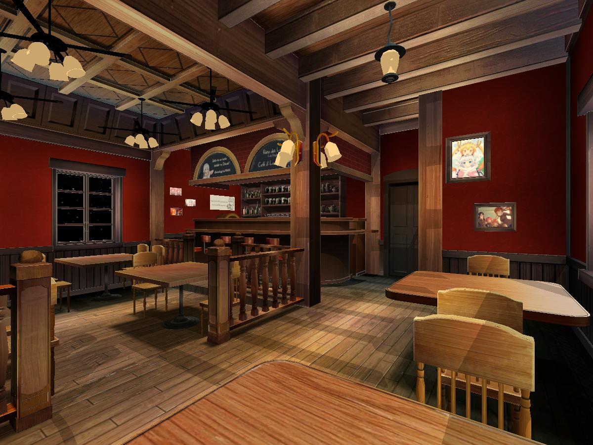 Reino das Lolis - Café & Lounge