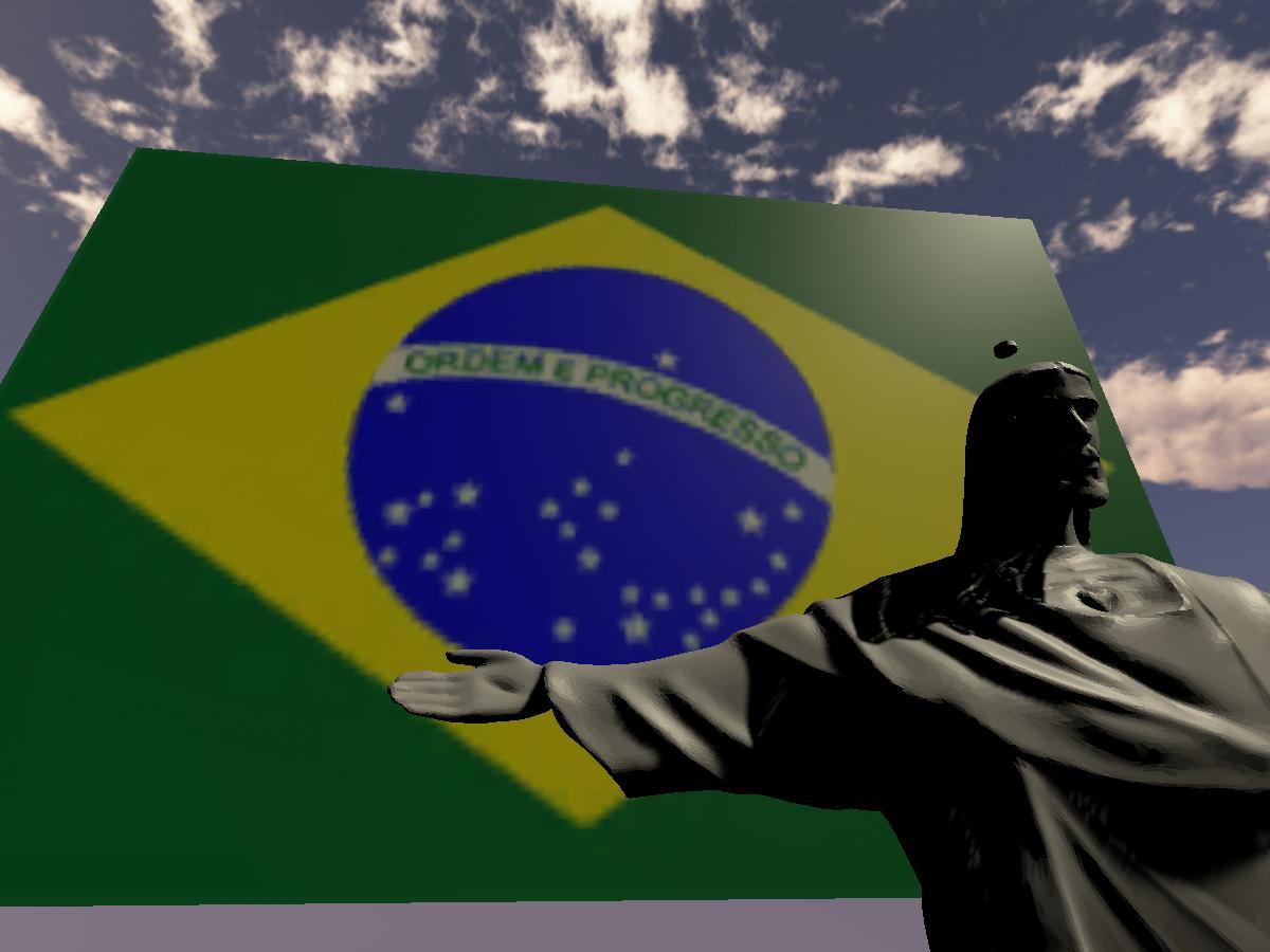 Rio de Janeiro Braziliian Knuckles