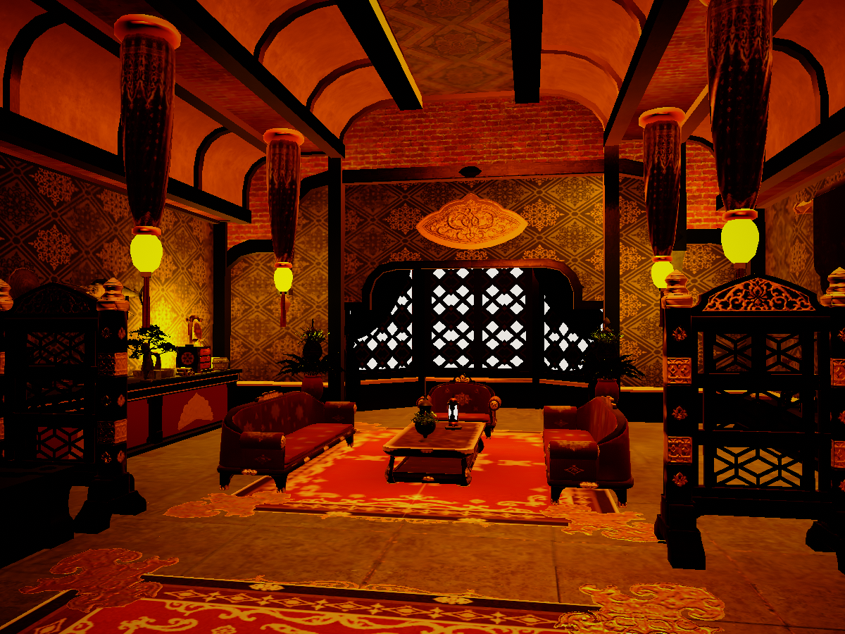 Ruby Bazaar Offices