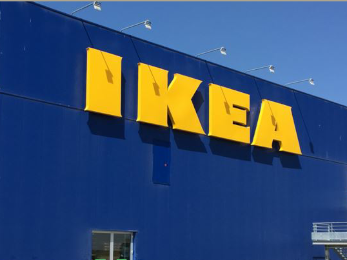 "SCP-3008 ""Ikea?"""