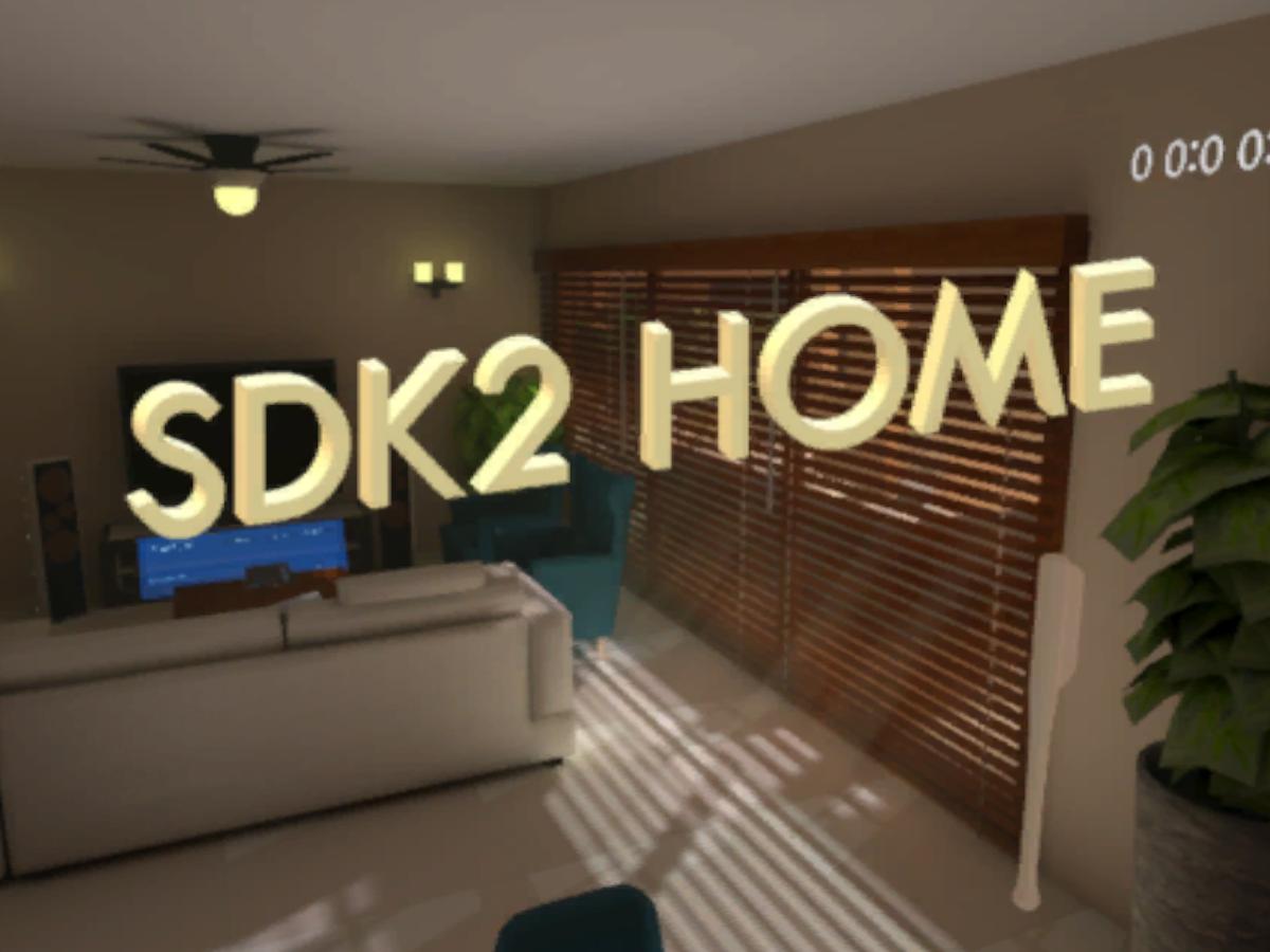 SDK 2 HOUSE