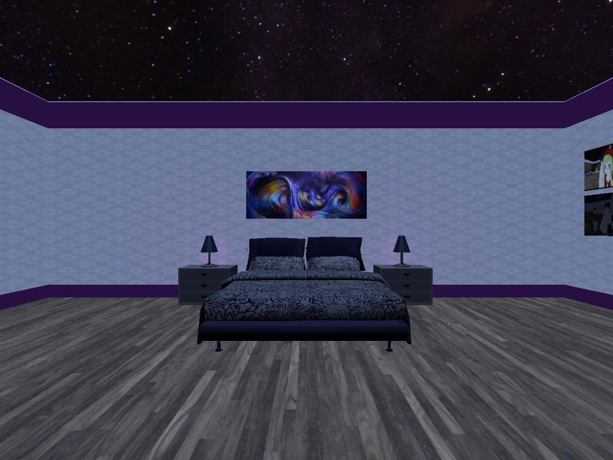 SOAKO AESTMA's room v1