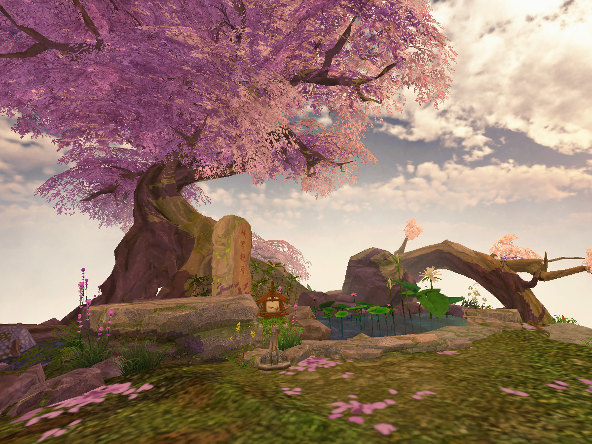 Sakura World