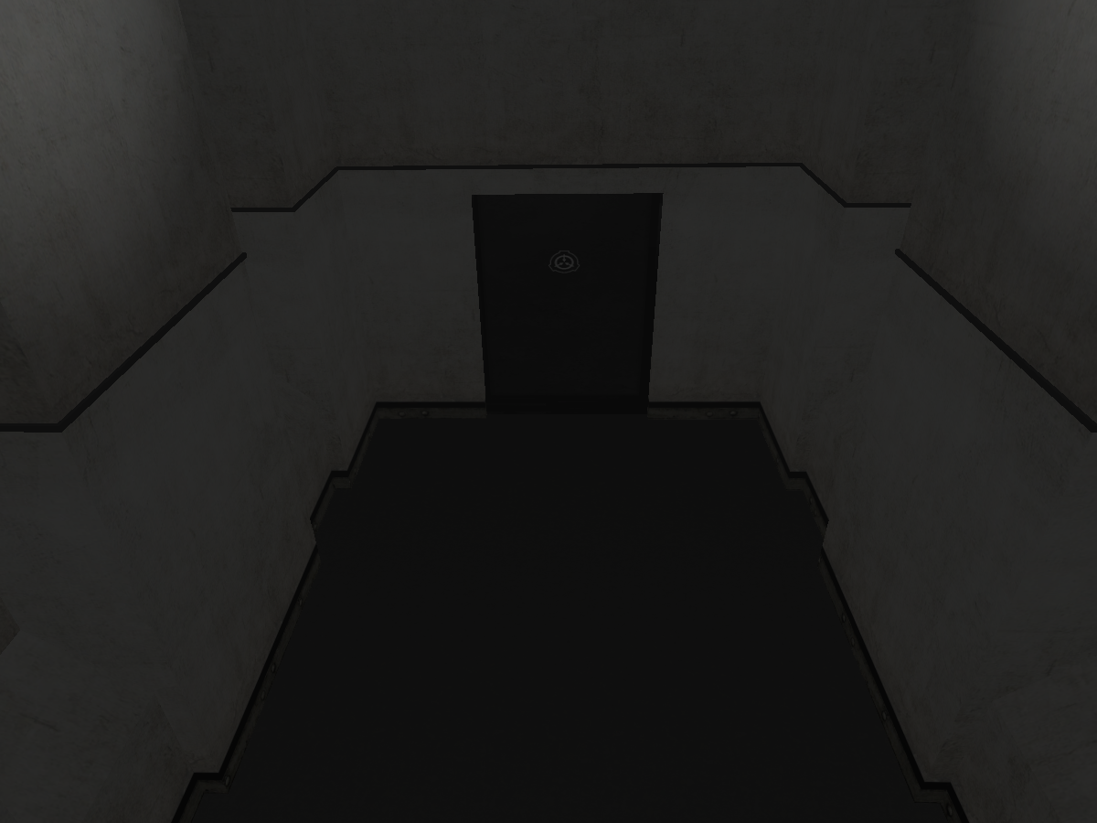 Scp˸CB styled room