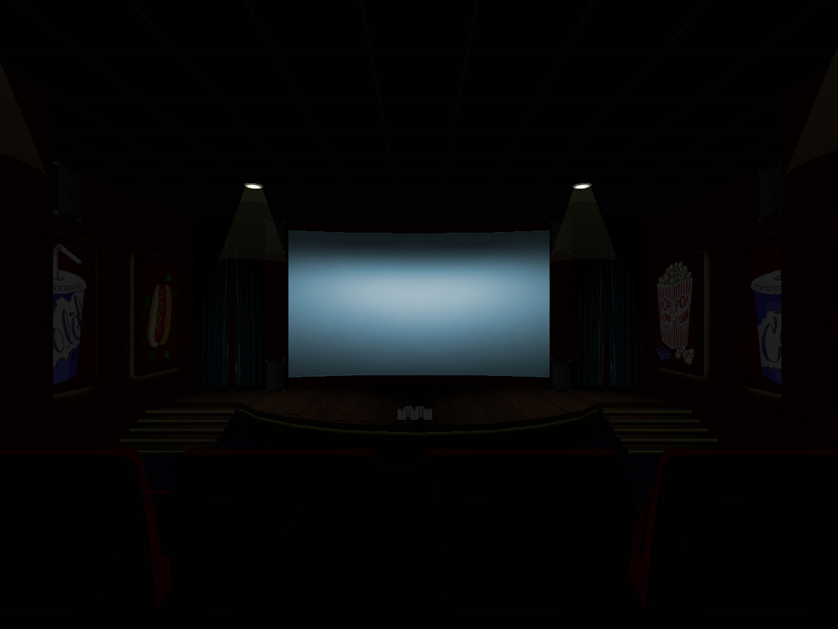 Shadowcast Cinema