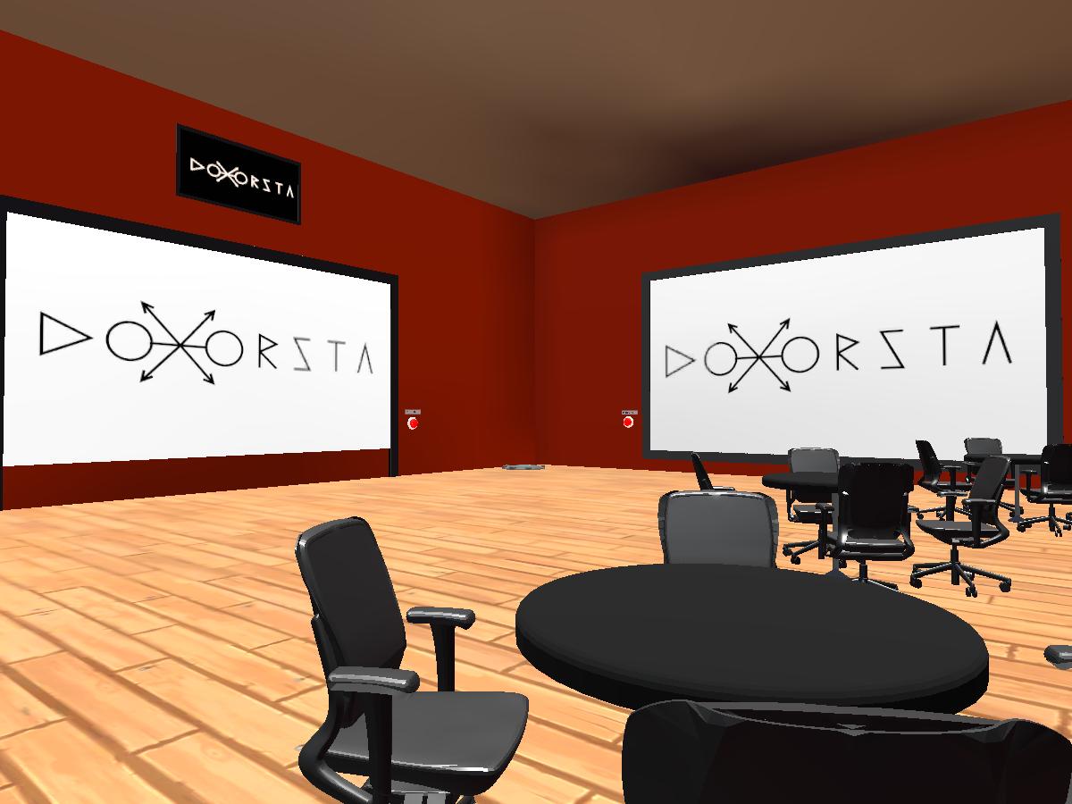 Doorsta Meeting Room