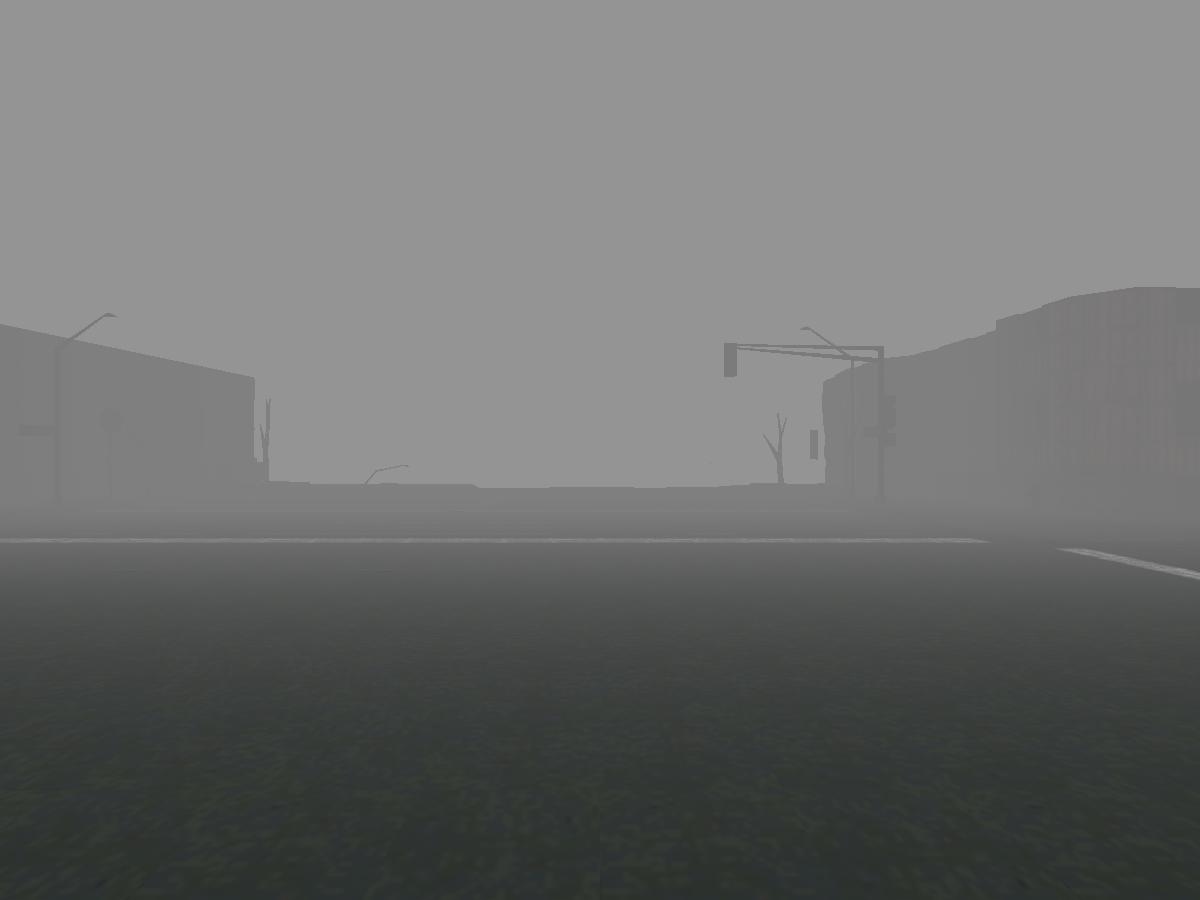 Silent Hill V.5