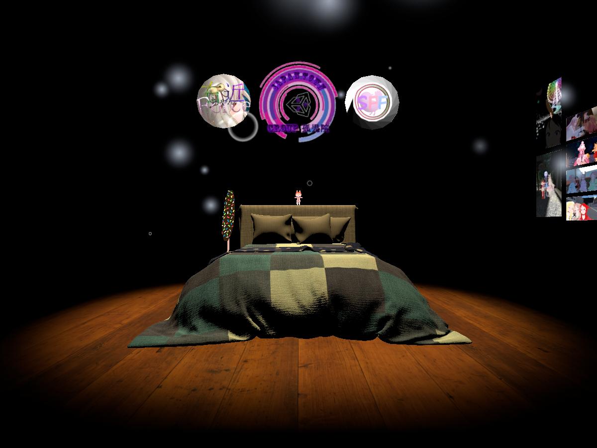 Sleep or Studyワールド