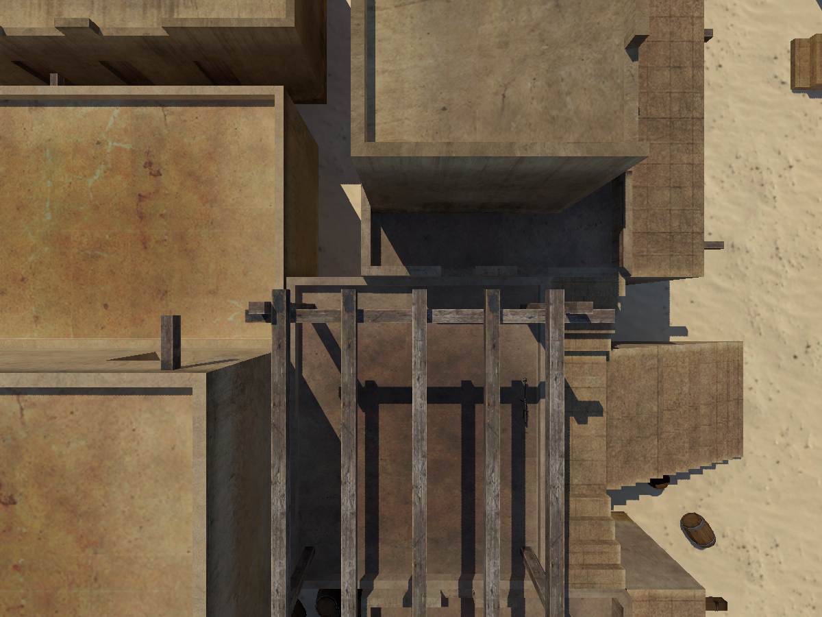 Sniper Death Match Mixed v4․2