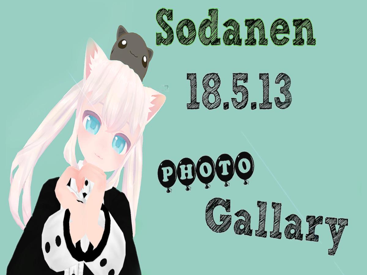 """Sodanen"" Photo Gallery"